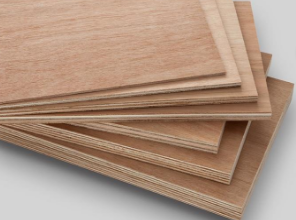 Exceptional Streply® Hardwood Plywood