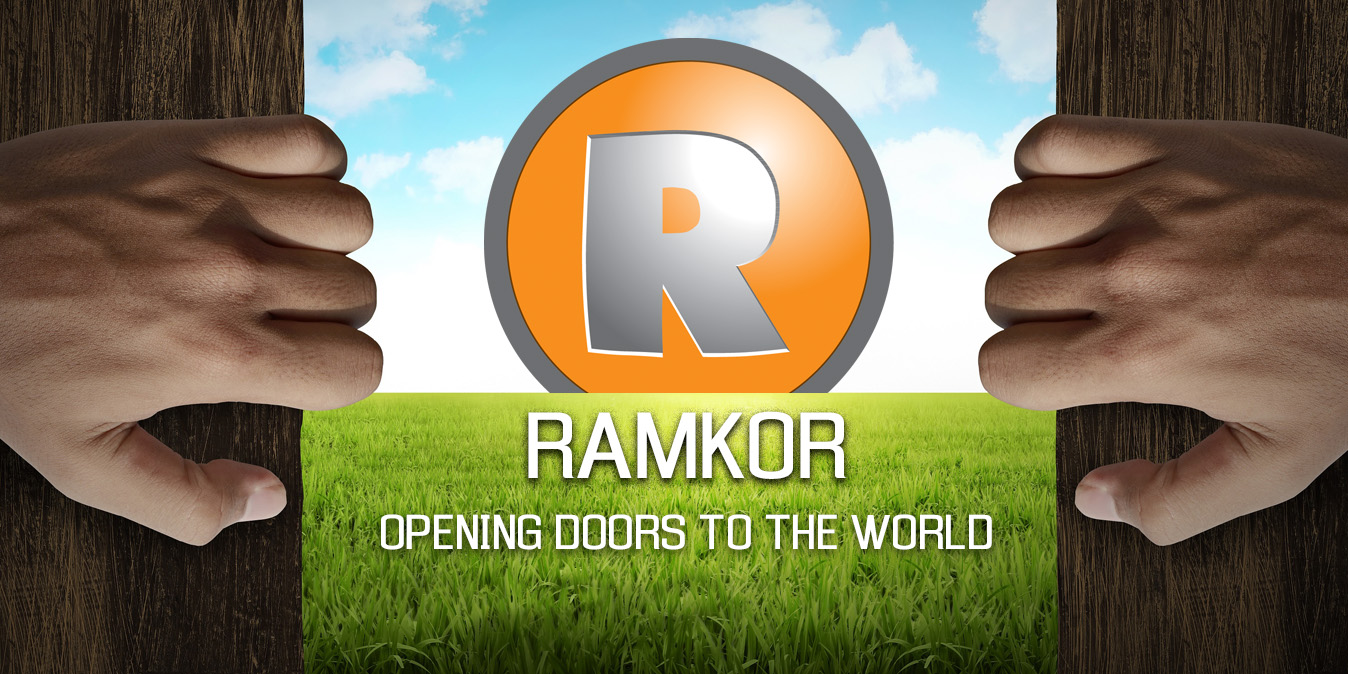 RAMKOR INTERNATIONAL – Fire and acoustic door cores and